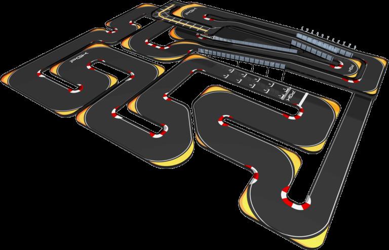 Progettazione e realizzazione Kartodromi indoor e outdoor