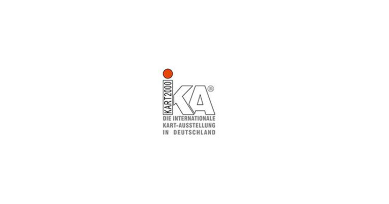 IKA-Salon international du karting Kart 2020